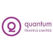quantum travels limited